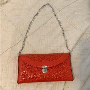 Unique PVC handbag